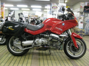 BMW/R1100RS