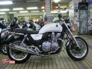 ホンダ/CB1100EX