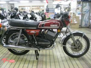 ヤマハ/RD350