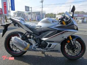 ヤマハ/YZF-R25 2020モデル ABS