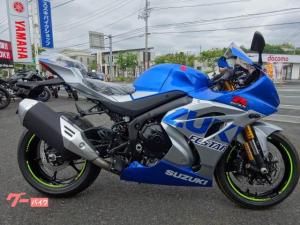 スズキ/GSX-R1000R スズキ100周年記念カラー ABS