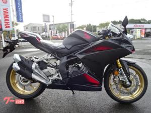 ホンダ/CBR250RR 新型 41PS