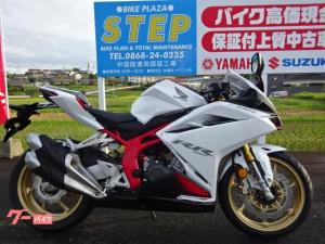 ホンダ/CBR250RR 新型41PS