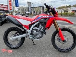 ホンダ/CRF250L 新型