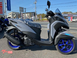 ヤマハ/トリシティ155 ABS