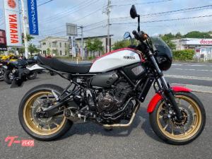 ヤマハ/XSR700 カスタム ワンオーナーETC