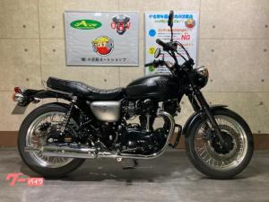 カワサキ/W800 ストリート