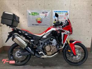ホンダ/CRF1000L Africa Twin