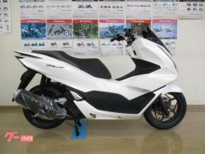 ホンダ/PCX 21 NEW MODEL