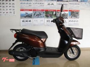ホンダ/タクト・ベーシック日本生産モデル