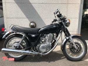 ヤマハ/SR400 FI