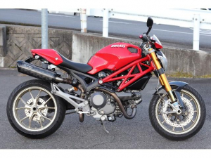 DUCATI/モンスター1100S Two Brothers Racing OHLINS