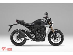 ホンダ/CB250R ABS ブラック 新車