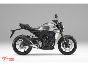 ホンダ/CB250R ABS シルバー 新車
