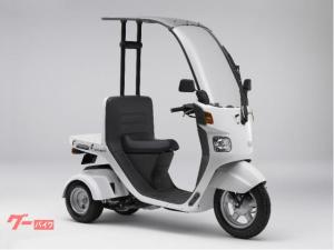 ホンダ/ジャイロキャノピー インジェクションモデル 新車