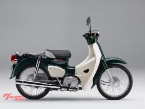 ホンダ/スーパーカブ50 日本製