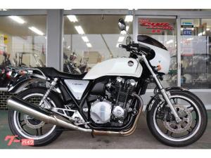 ホンダ/CB1100 ABS タイプ2 ビキニカウル リアキャリア