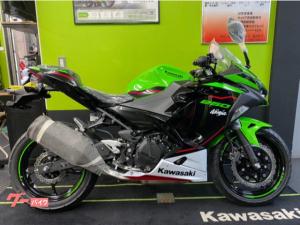 カワサキ/Ninja 250 KRT EDITION