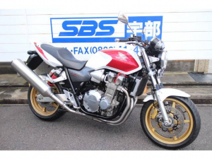 ホンダ/CB1300Super Four ABS