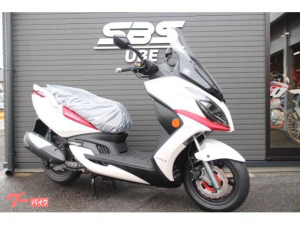 KYMCO/G-DINK250 ABS 新型