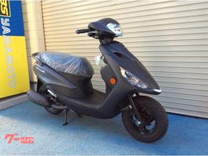 ヤマハ/AXIS Z 最新モデル ヘルメット付