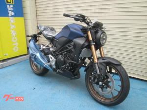 ホンダ/CB250R ABS 最新モデル