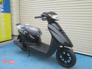 ヤマハ/JOG 最新2021年モデル ヘルメット付