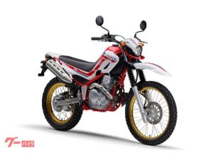 ヤマハ/セロー250 ファイナルエディション 最新2020年モデル
