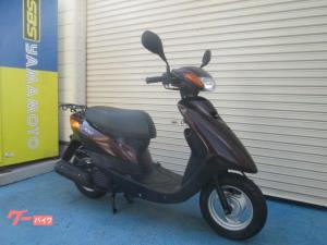 ヤマハ/JOG 1オーナー車 ヘルメット付