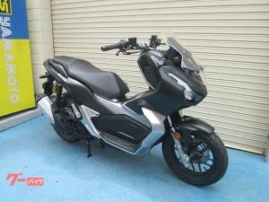 ホンダ/ADV150 新型2020年モデル