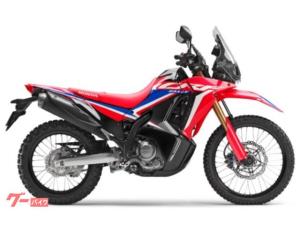 ホンダ/CRF250 ラリー 新型2021年モデル