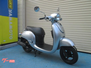 ホンダ/ジョルノ 1オーナー車 ヘルメット付