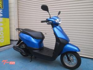 ホンダ/タクト・ベーシック 1オーナー車 ヘルメット付