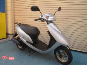 ホンダ/Dio 1オーナー車 ヘルメット付