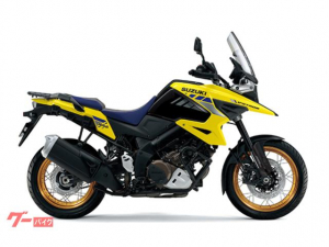 スズキ/V-ストローム1050XT 最新2021年モデル