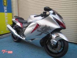 スズキ/HAYABUSA1300 新型2022年モデル