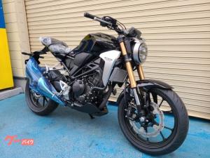 ホンダ/CB250RABS  最新2021年モデル