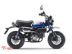 ホンダ/モンキー125 最新2021年モデル