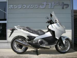 ホンダ/インテグラ 700新車 2012年モデル