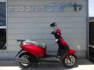 ホンダ/タクト・ベーシック 日本製 2018年モデル