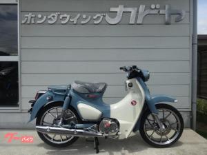 ホンダ/スーパーカブC125 スマートカードキー