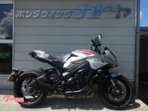 スズキ/カタナ ABS 2019年モデル