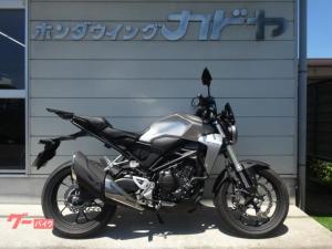 ホンダ/CB250R ABS ETC グリップヒーター