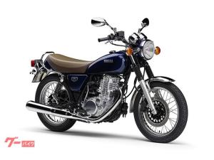 ヤマハ/SR400 Final Edition