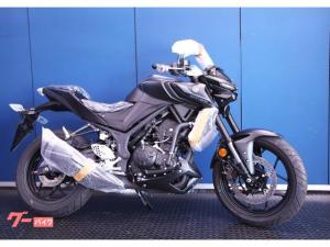 ヤマハ/MT-25 ABS 2021モデル
