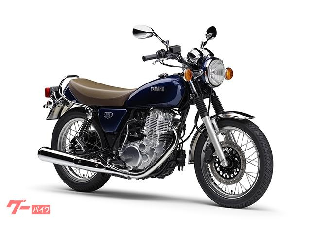 ヤマハ SR400 Final Editionの画像(広島県