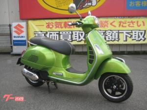 VESPA/GTSスーパー150 ABS