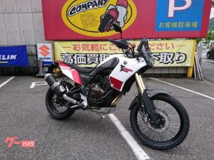 ヤマハ/テネレ700