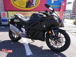 ヤマハ/YZF-R25ABS 2020年モデル