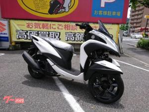 ヤマハ/トリシティ125ABS
